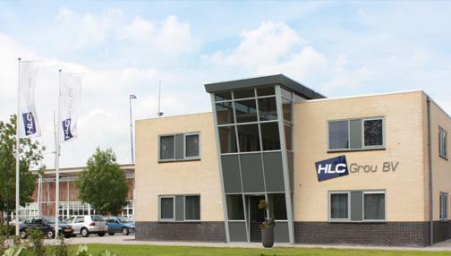 HLC Grou