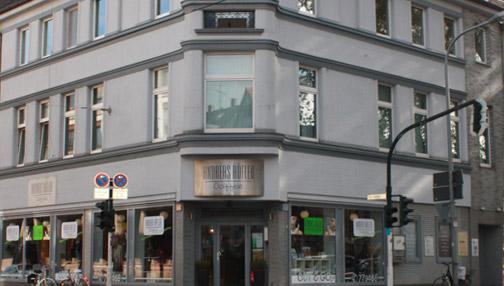 HLC Kreefeld GmbH